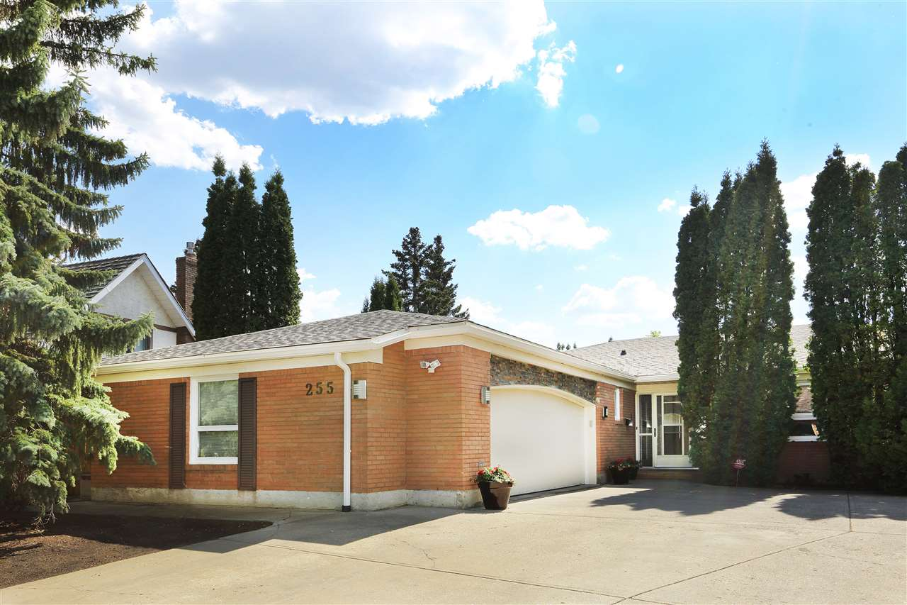 MLS® listing #E4157402 for sale located at 255 WAKINA Drive