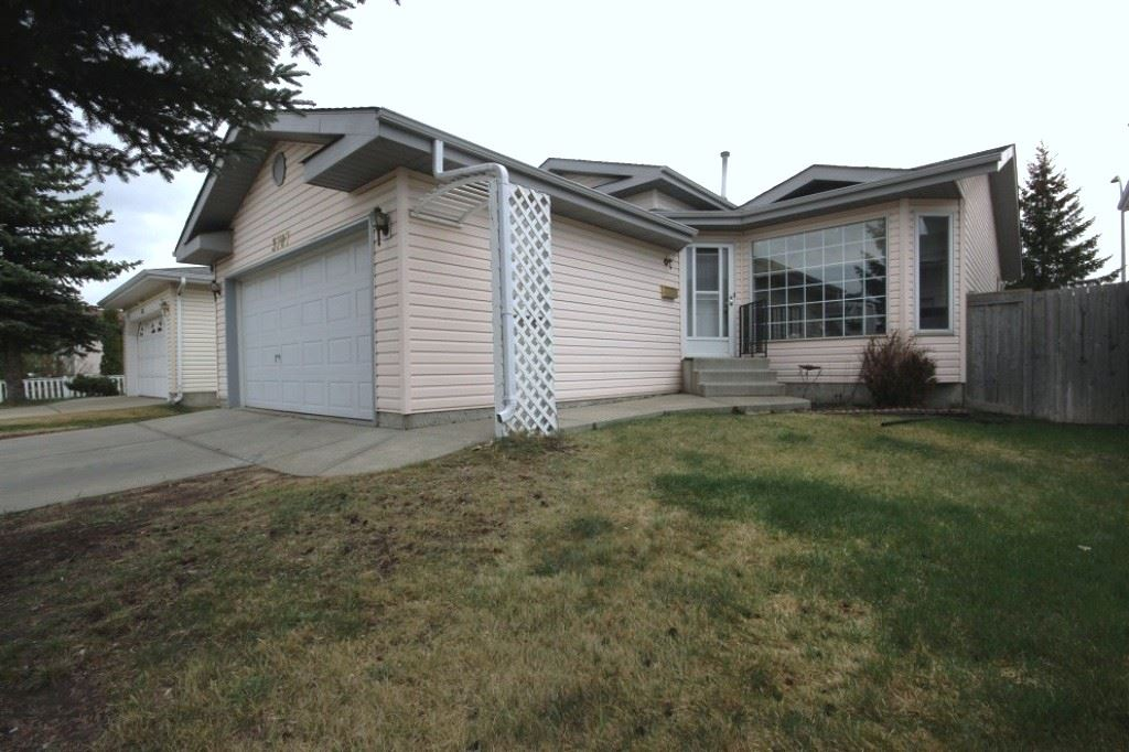 MLS® listing #E4157405 for sale located at 3707 38A Avenue