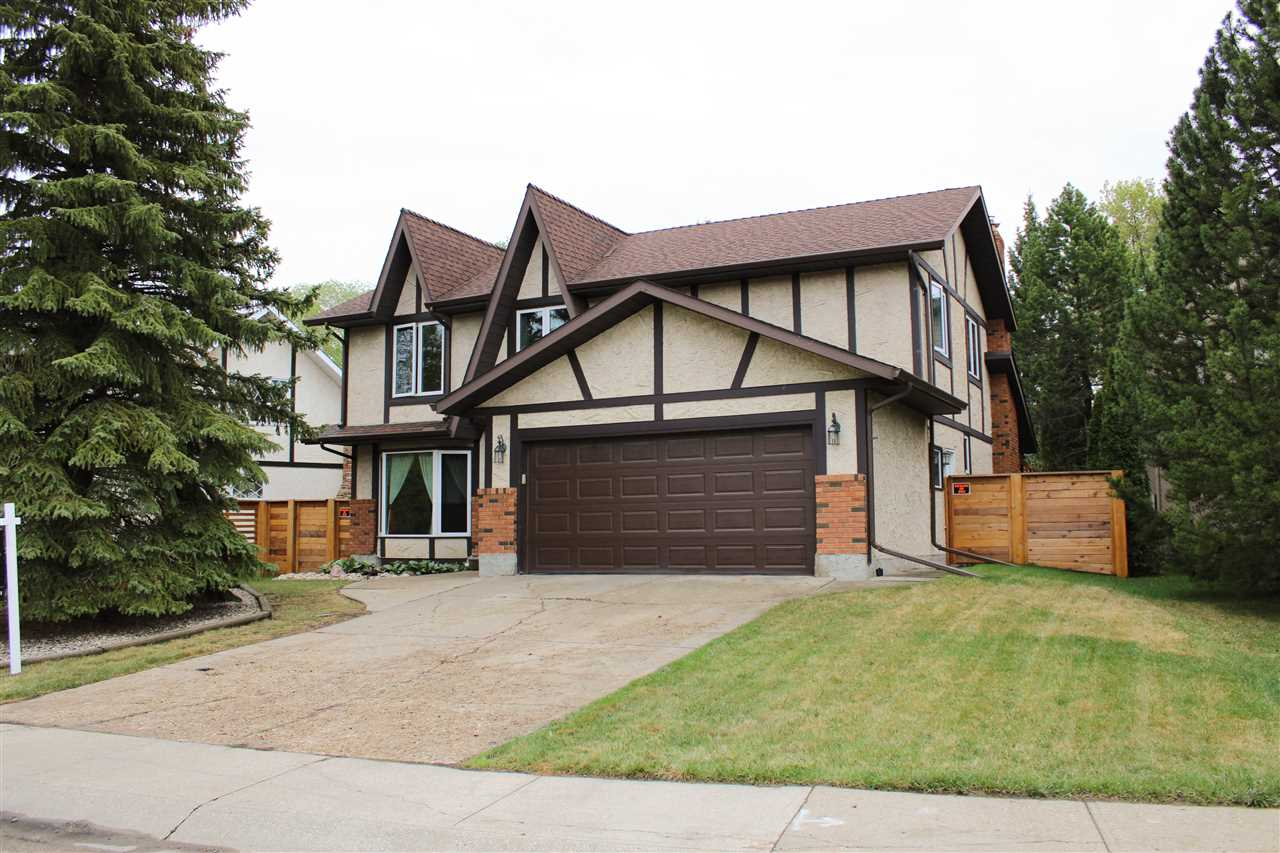 MLS® listing #E4157410 for sale located at 71 WAKINA Drive