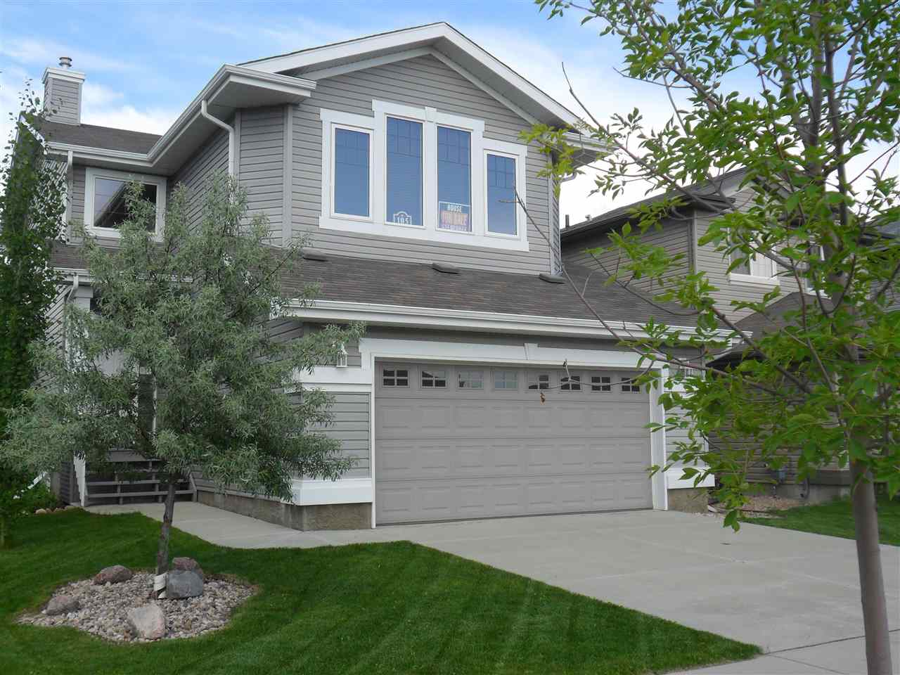 MLS® listing #E4157415 for sale located at 105 KEYPORT Circle