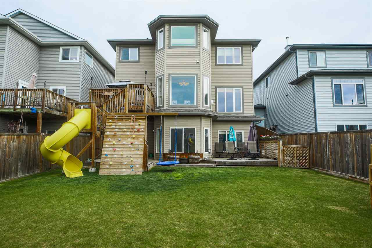 MLS® listing #E4157431 for sale located at 71 DOUGLAS Crescent