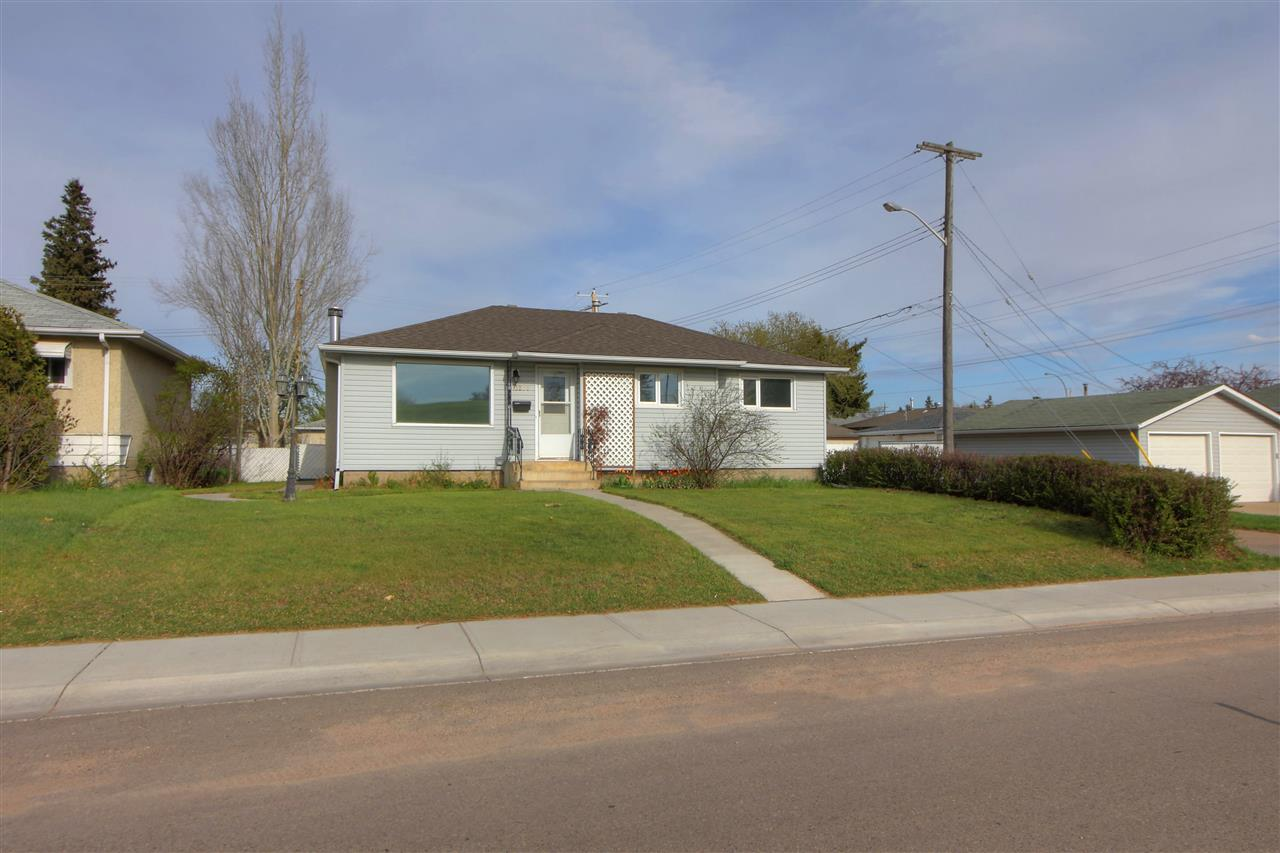 MLS® listing #E4157455 for sale located at 13207 107 Street