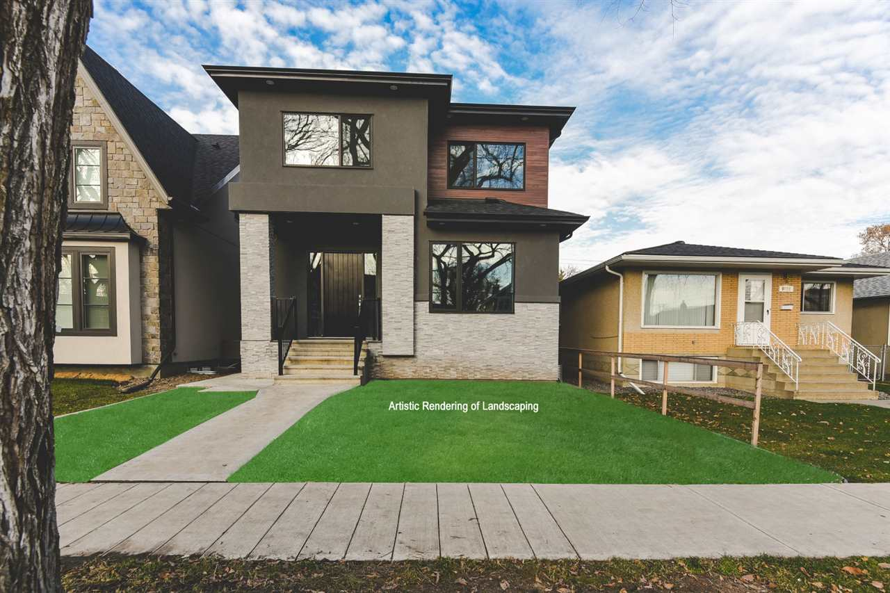 MLS® listing #E4157459 for sale located at 9724 83 Avenue
