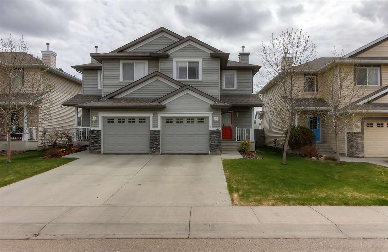 MLS® listing #E4157460 for sale located at 1671 Melrose Place