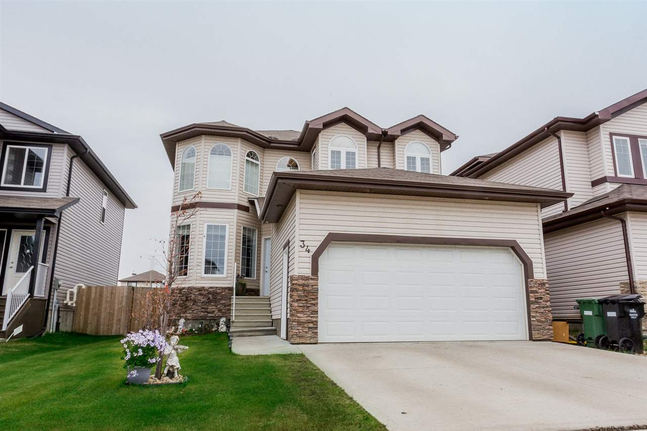 MLS® listing #E4157487 for sale located at 34 McLean Bend