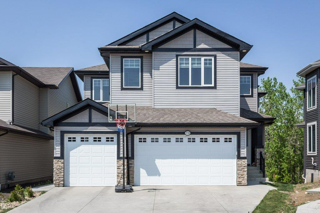 MLS® listing #E4157494 for sale located at 3755 8 Street