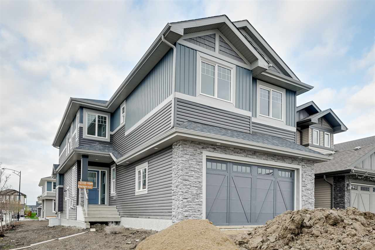 MLS® listing #E4157501 for sale