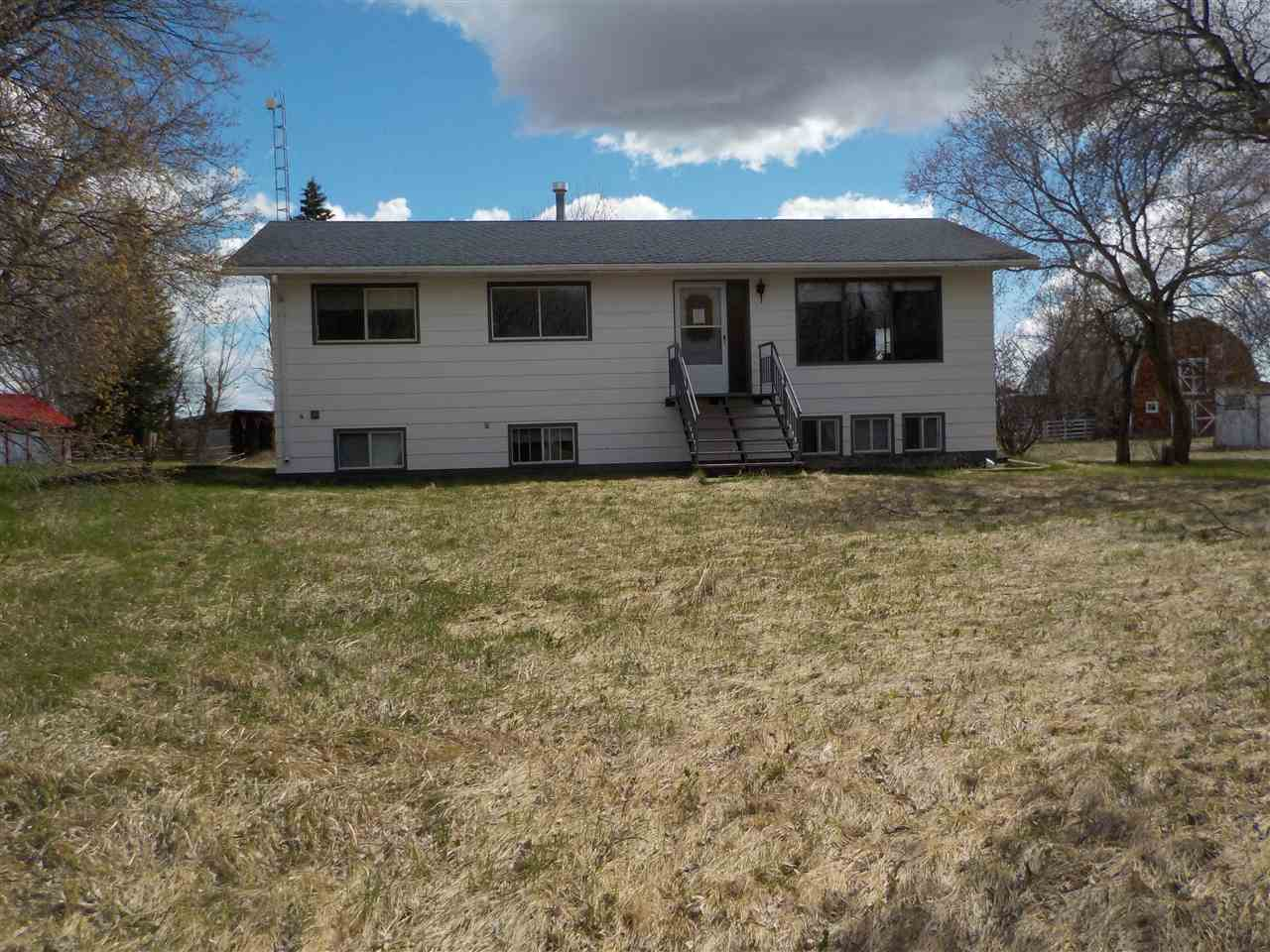 MLS® listing #E4157510 for sale located at 60515 RR 223