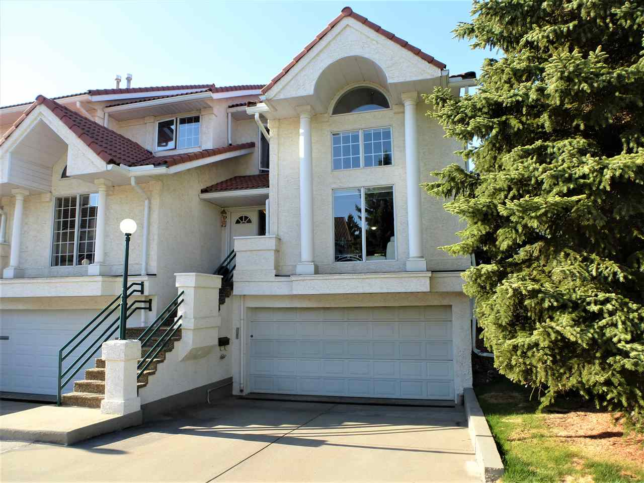 MLS® listing #E4157515 for sale located at 4652 151 Street NW