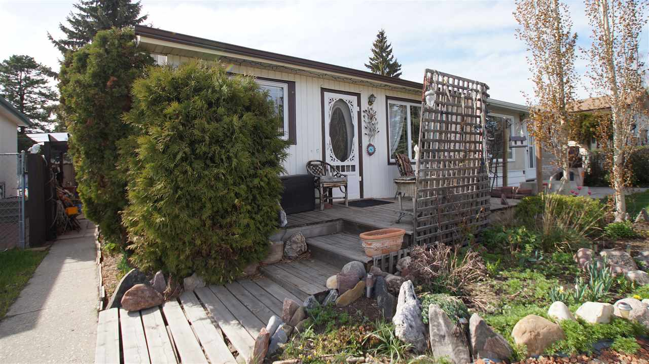 MLS® listing #E4157519 for sale located at 14112 63 Street