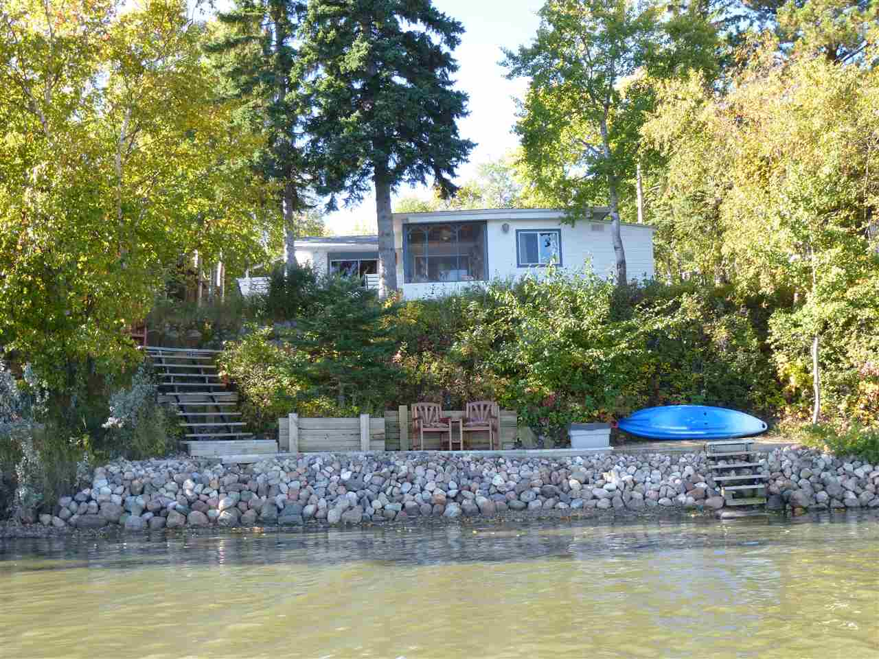 MLS® listing #E4157531 for sale located at 154 50516