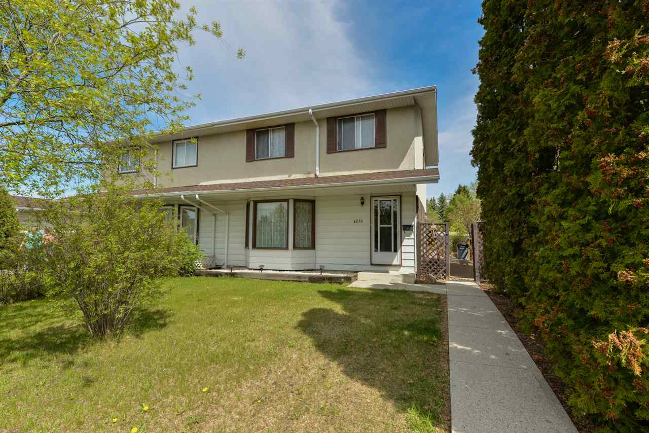MLS® listing #E4157539 for sale located at 4235 85 Street