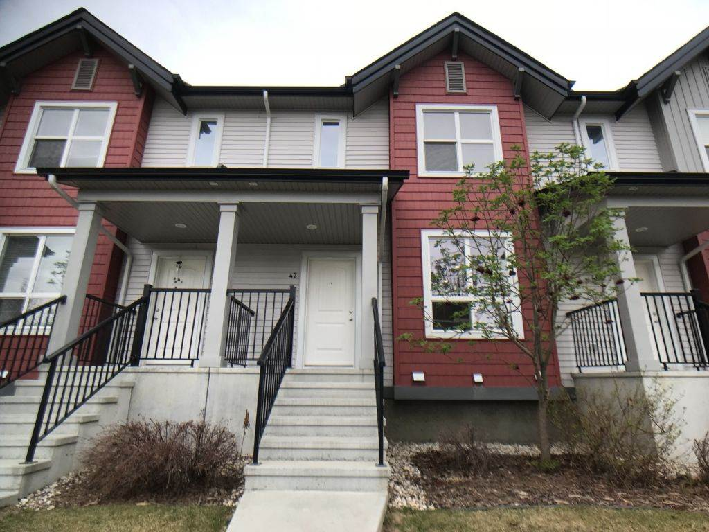 MLS® listing #E4157544 for sale located at 47 6075 Schonsee Way