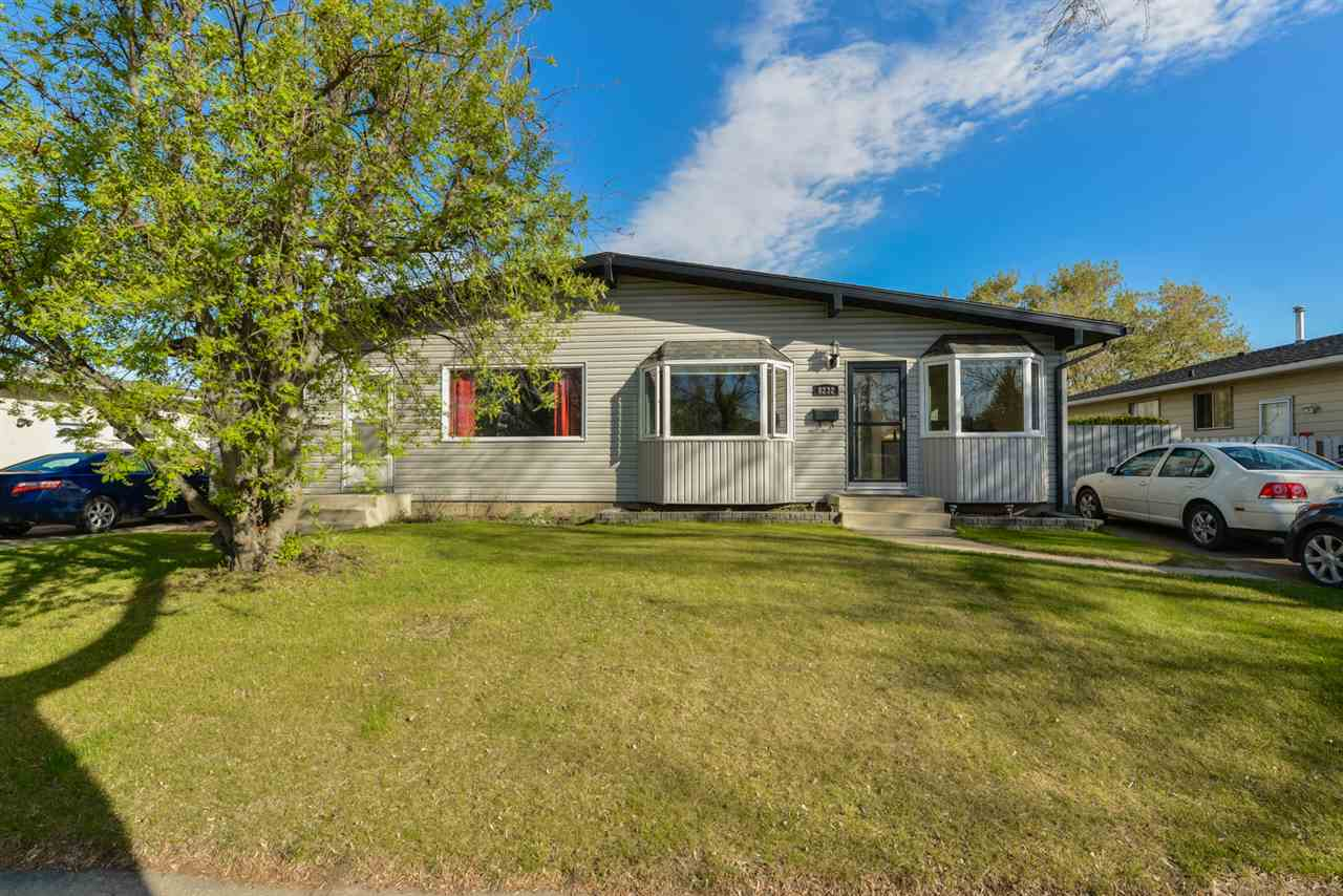 MLS® listing #E4157565 for sale located at 8232 96 Avenue