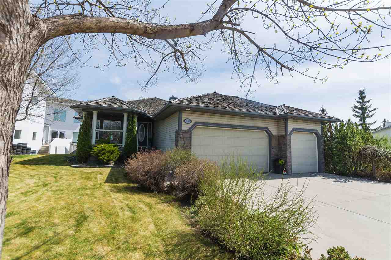 MLS® listing #E4157567 for sale located at 1047 Ormsby Crescent