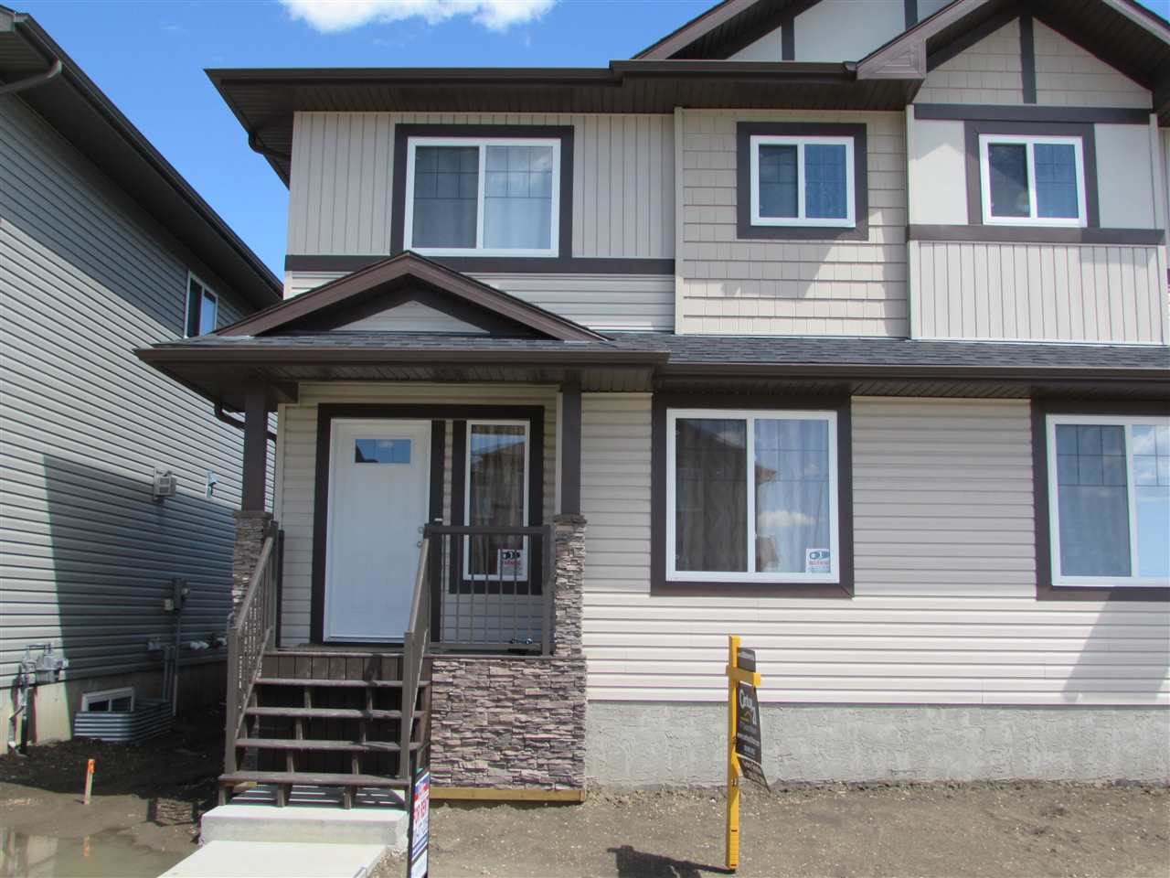 MLS® listing #E4157568 for sale located at 100 Richmond Link