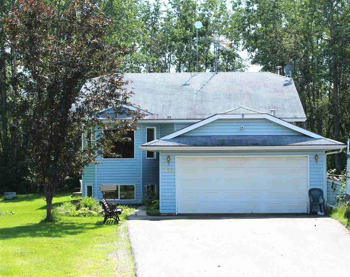 MLS® listing #E4157572 for sale located at 4600 50 Avenue