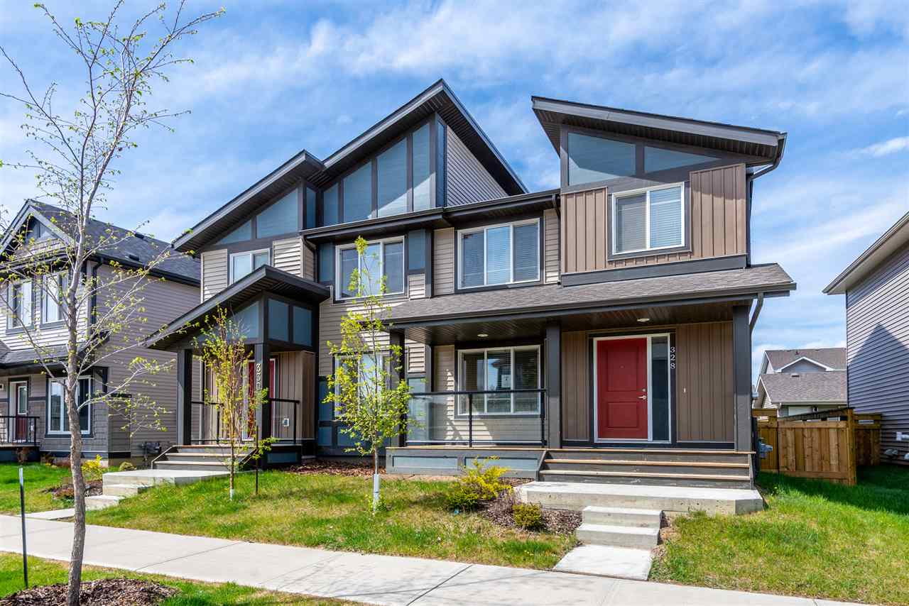 MLS® listing #E4157580 for sale