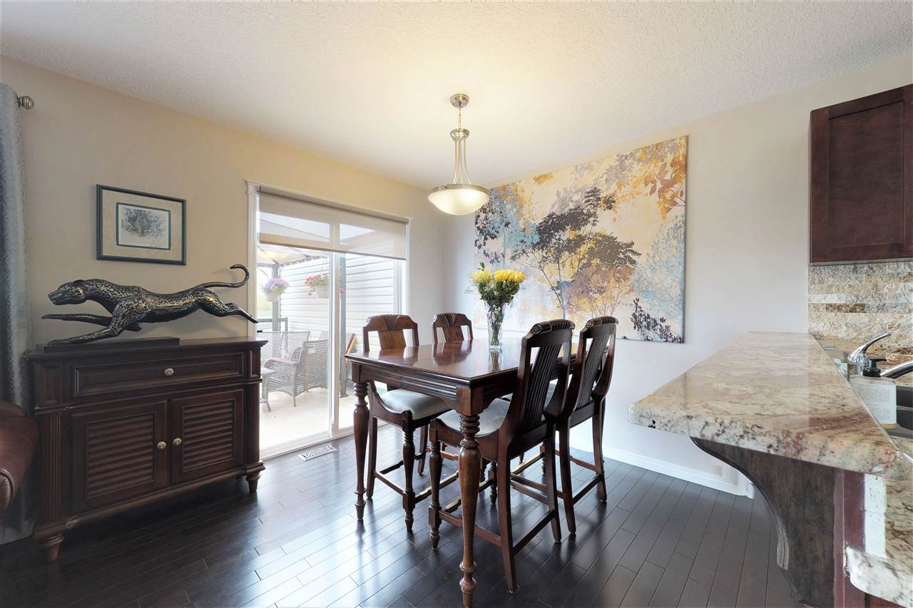 MLS® listing #E4157584 for sale located at 3110 67 Street