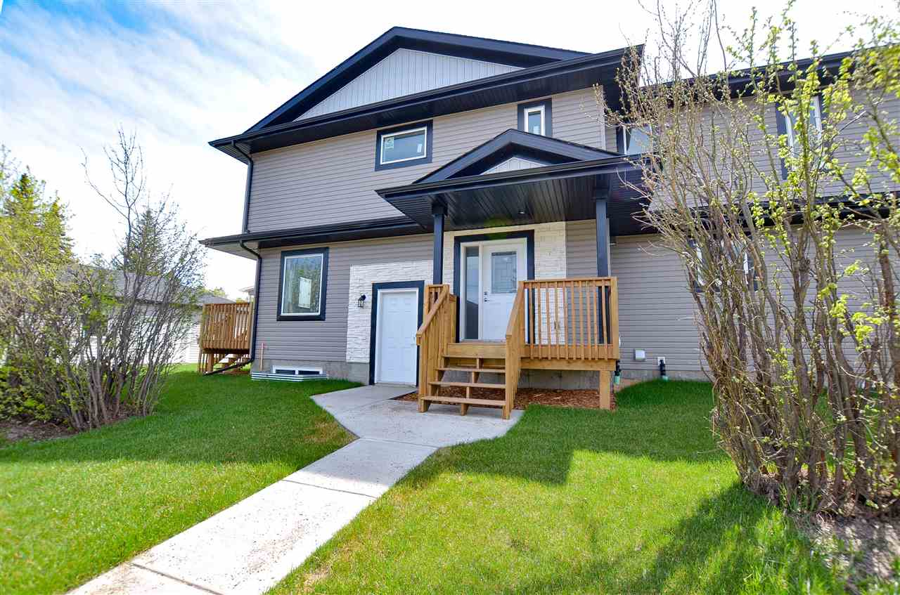 MLS® listing #E4157585 for sale located at 14921 90 Avenue