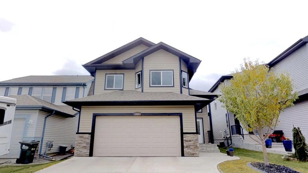 MLS® listing #E4157597 for sale located at 531 Suncrest Lane