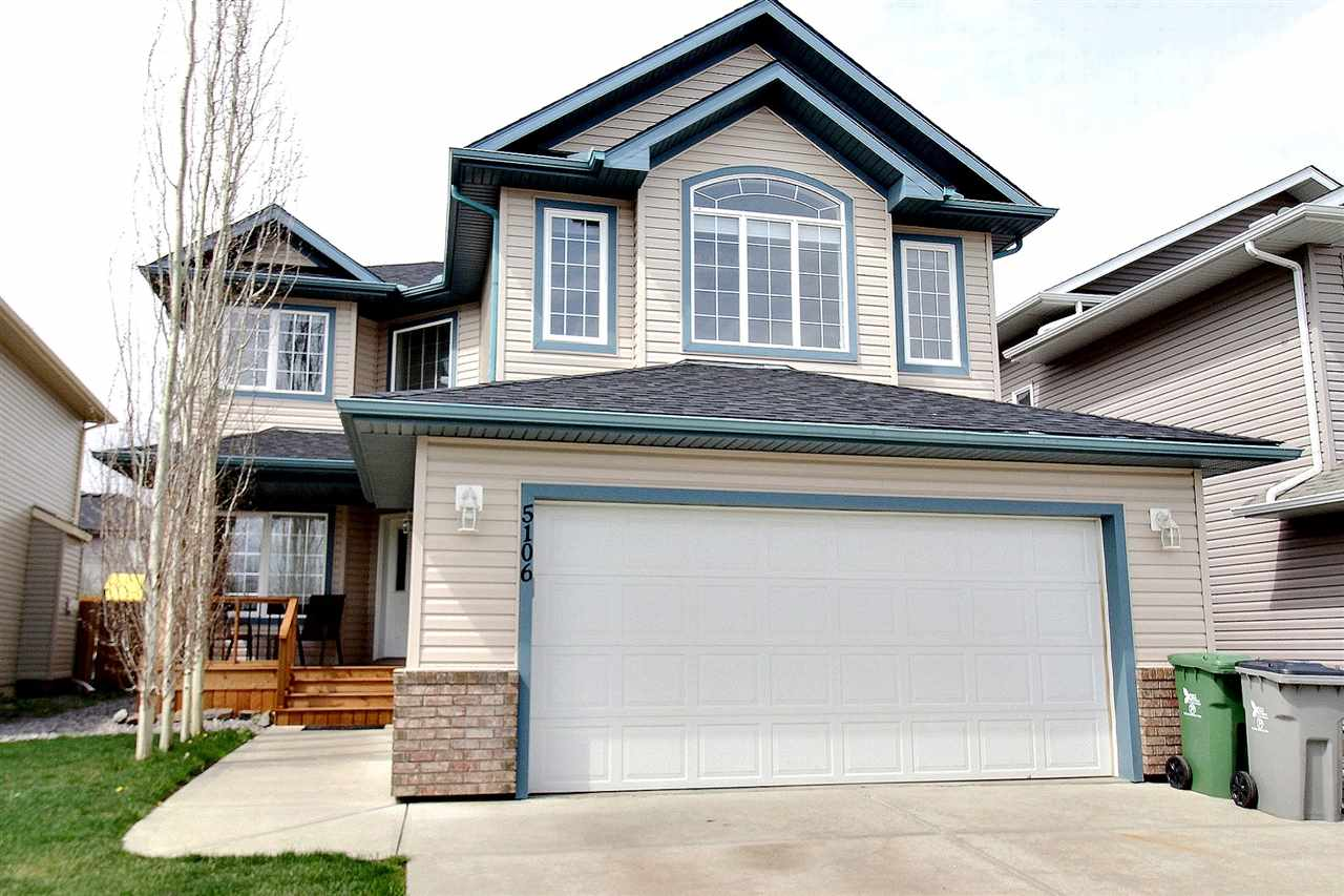 MLS® listing #E4157605 for sale located at 5106 62 Street