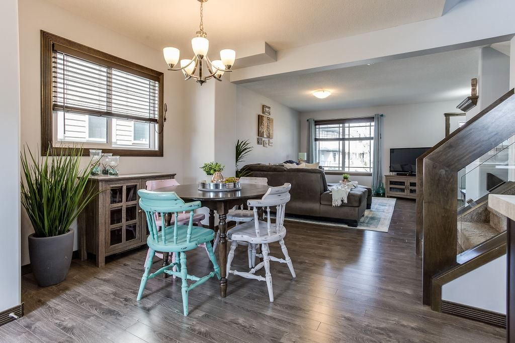 MLS® listing #E4157607 for sale located at 142 KIRPATRICK Bend