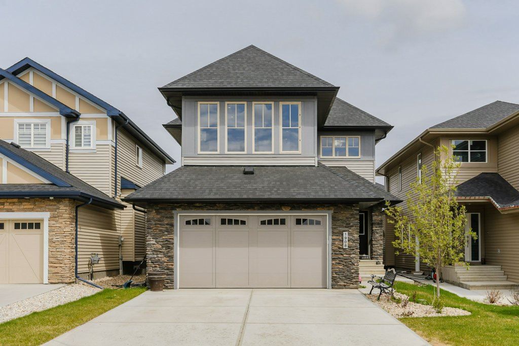 MLS® listing #E4157613 for sale located at 1908 AINSLIE Link