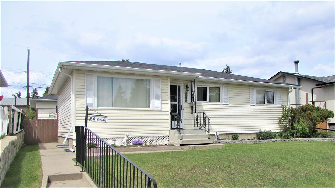 MLS® listing #E4157623 for sale