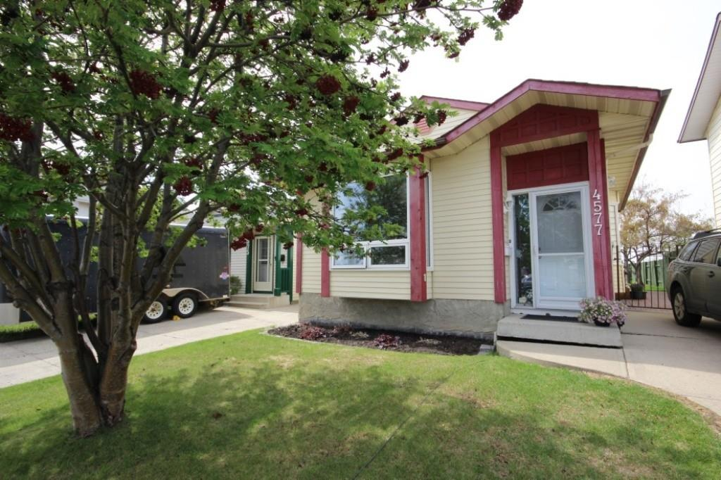 MLS® listing #E4157627 for sale located at 4577 32 Avenue