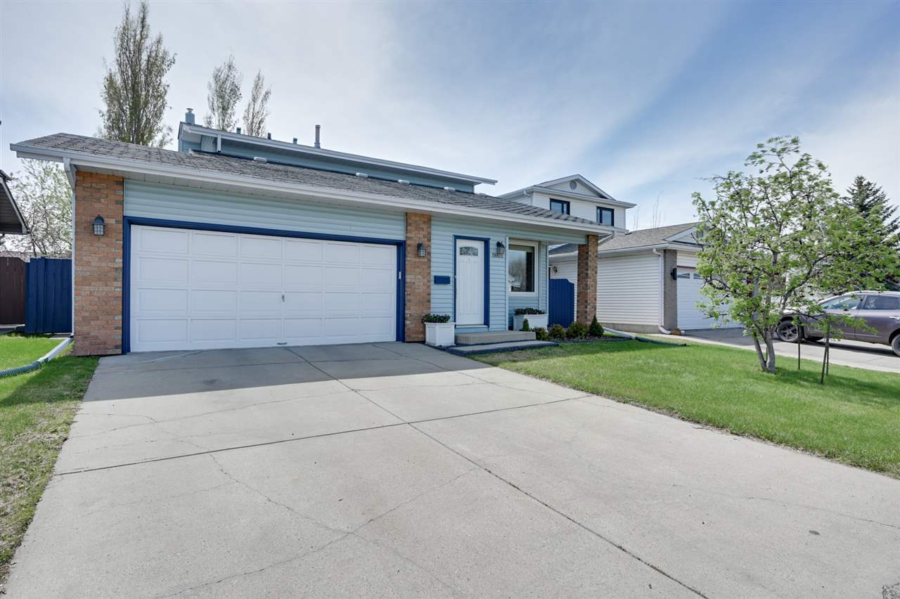 MLS® listing #E4157631 for sale located at 18819 93 Avenue