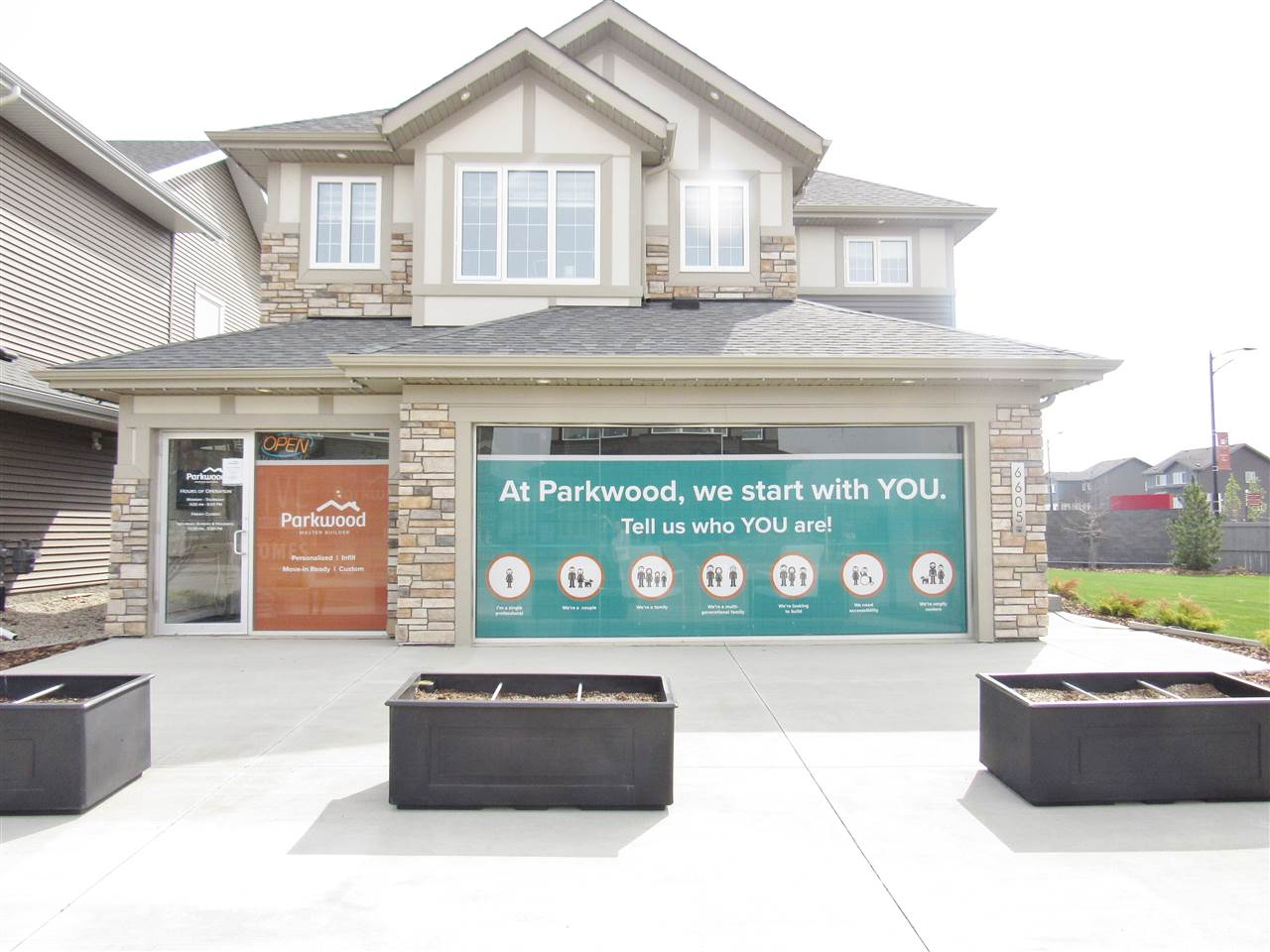 MLS® listing #E4157641 for sale located at 6605 Knox Place