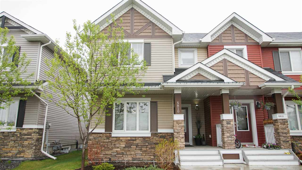 MLS® listing #E4157652 for sale located at 5810 EAGLEMONT Street