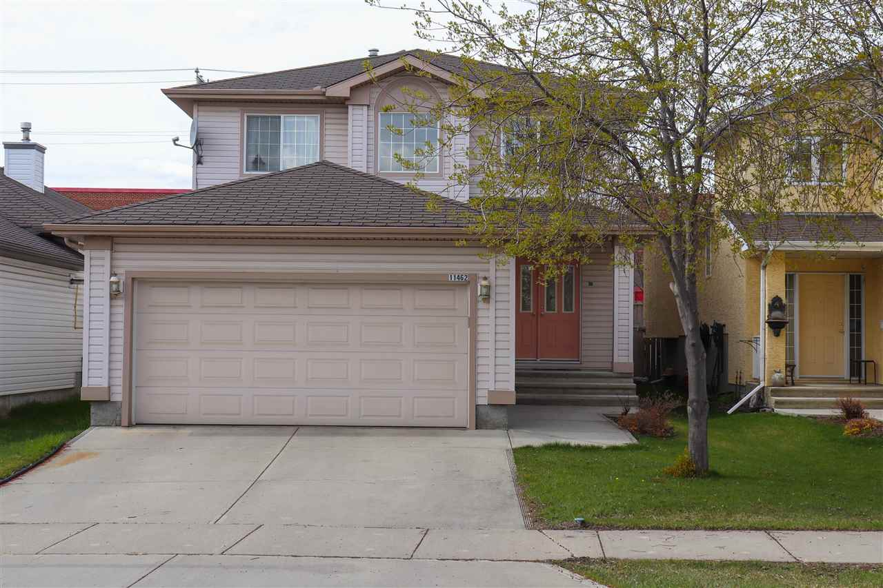 MLS® listing #E4157656 for sale located at 11462 118A Street