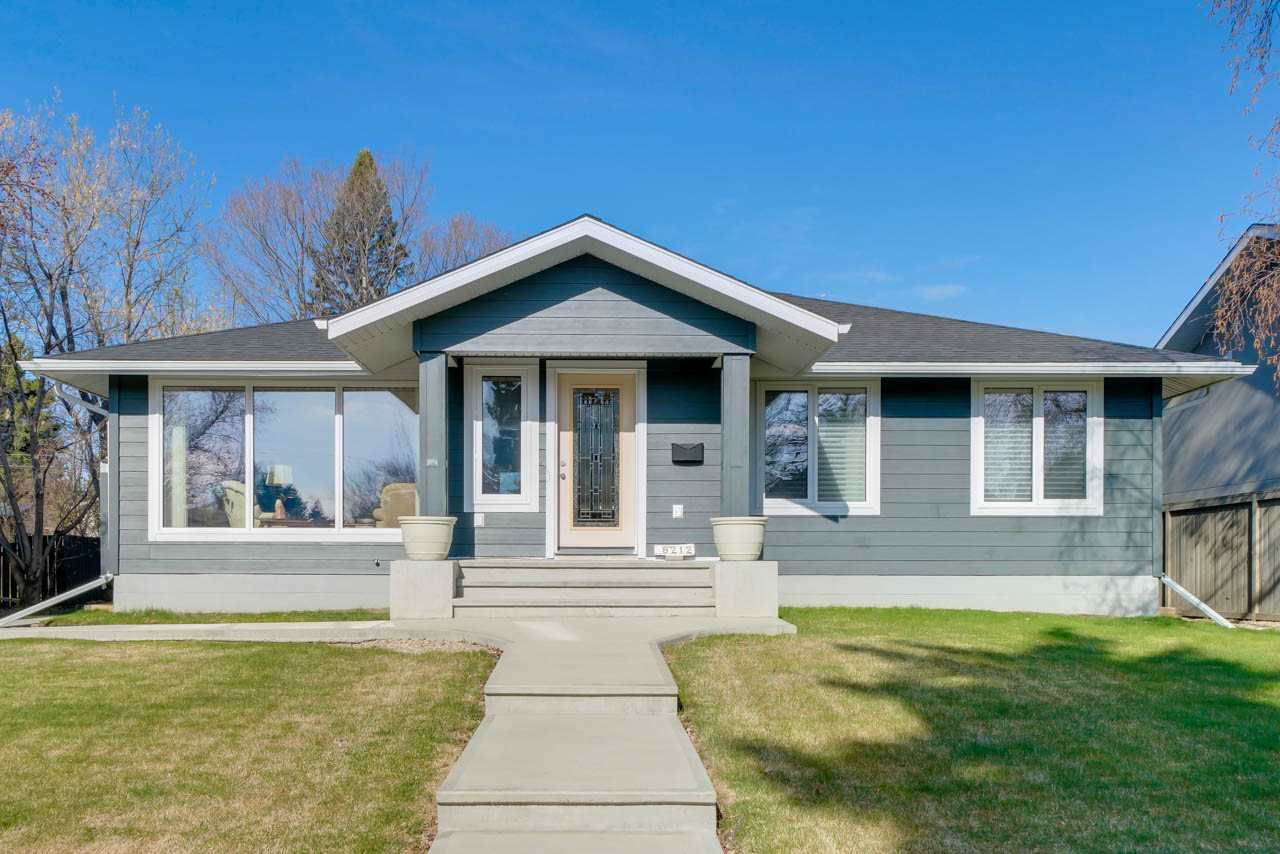 MLS® listing #E4157658 for sale located at 8212 148 Street