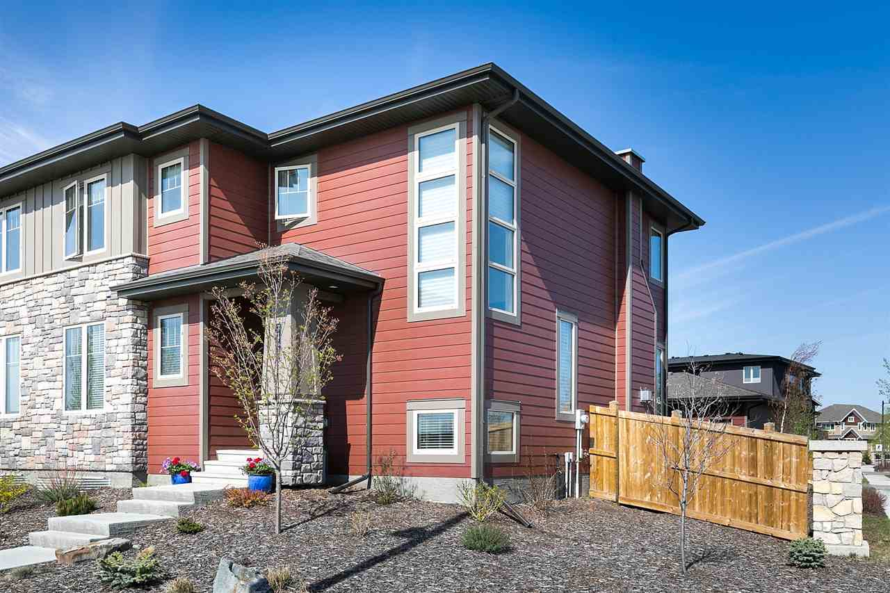 MLS® listing #E4157659 for sale located at 7130 MAY Crescent