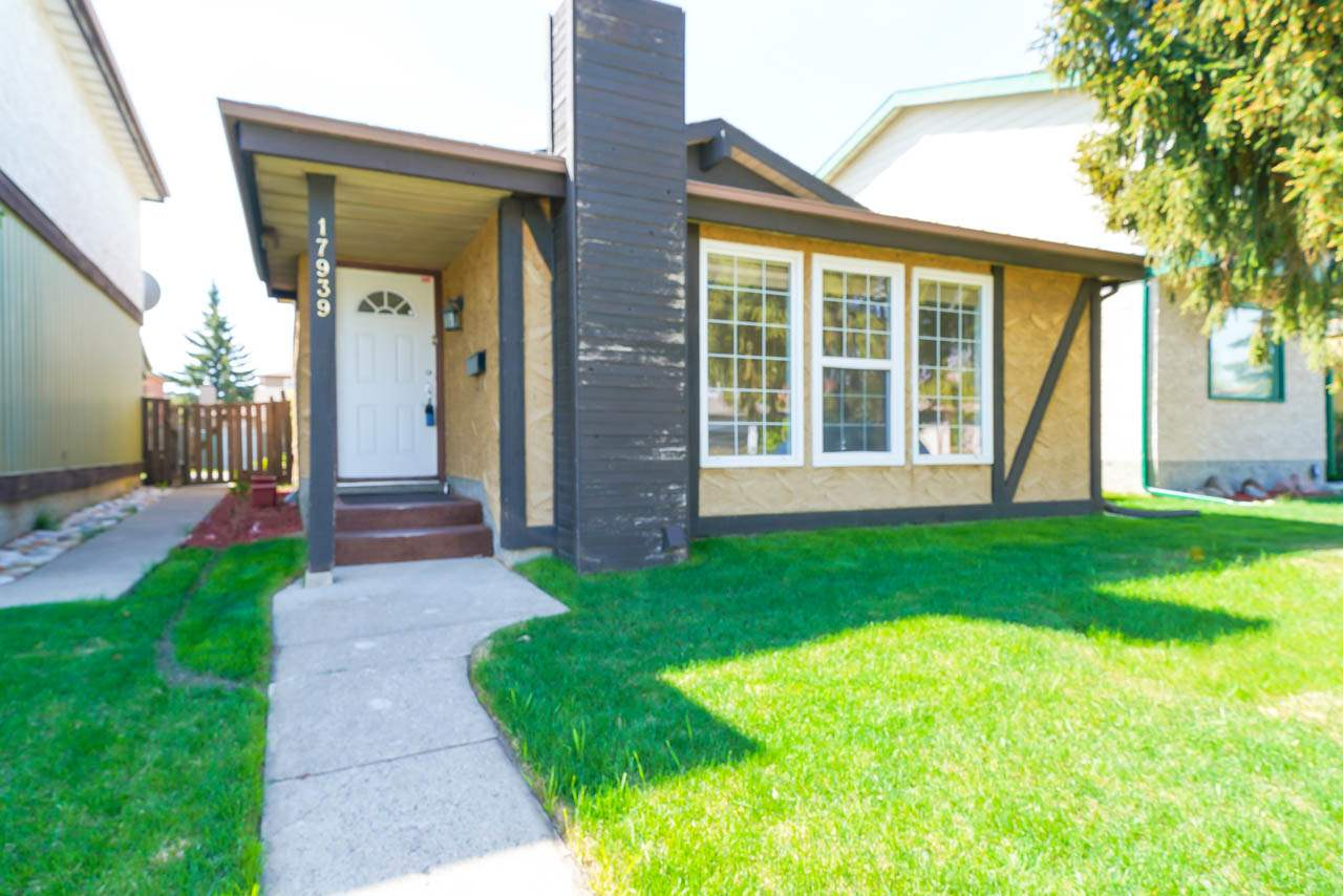 MLS® listing #E4157665 for sale located at 17939 77 AV NW