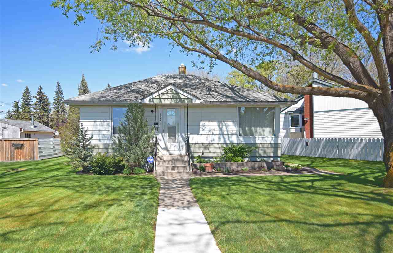 MLS® listing #E4157690 for sale located at 5910 120 Avenue