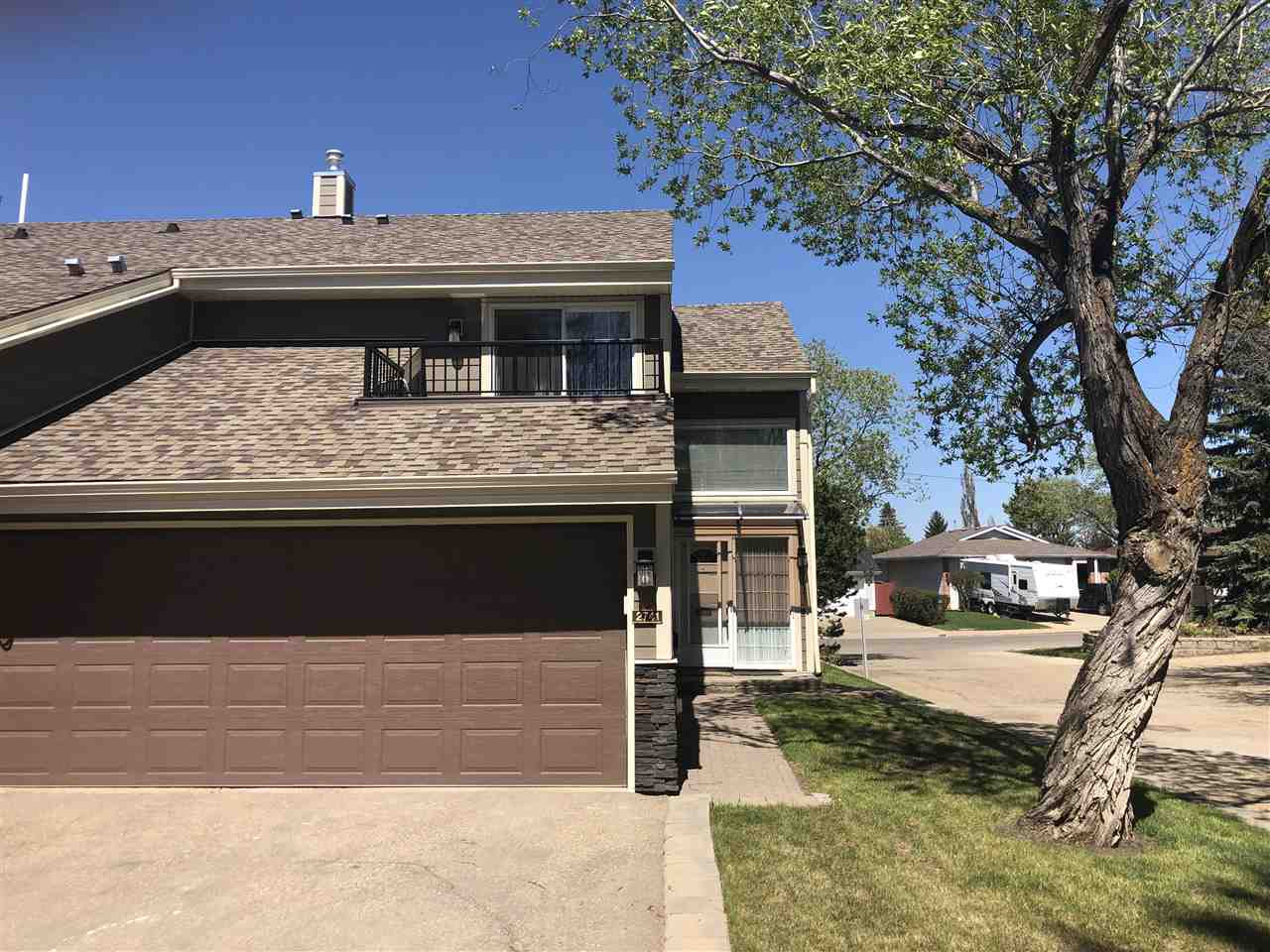 MLS® listing #E4157701 for sale located at 2741 124 Street