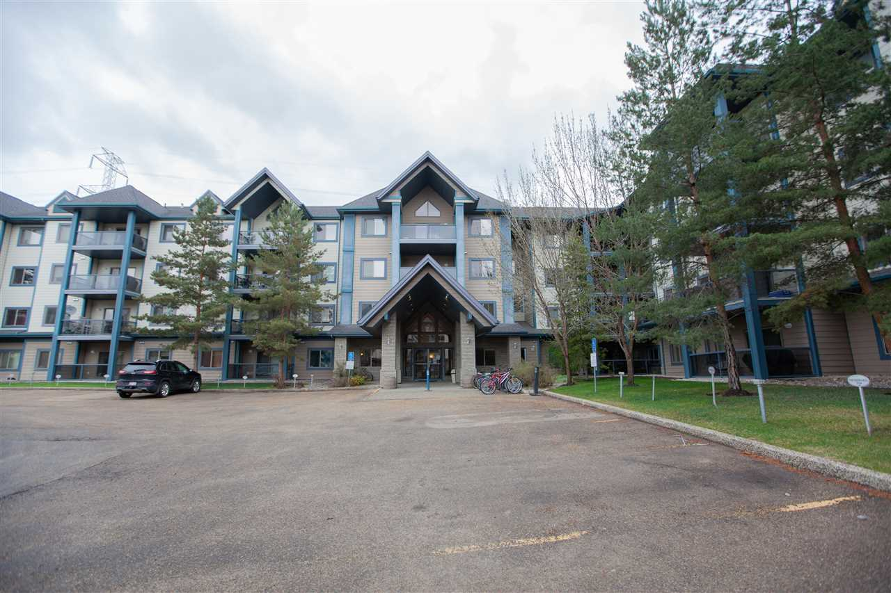MLS® listing #E4157710 for sale located at 118 2903 RABBIT_HILL Road