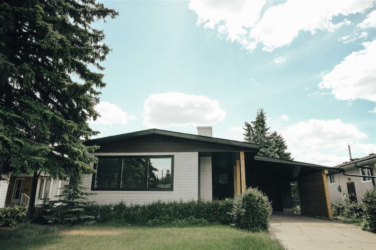 MLS® listing #E4157721 for sale located at 6931 91 Avenue