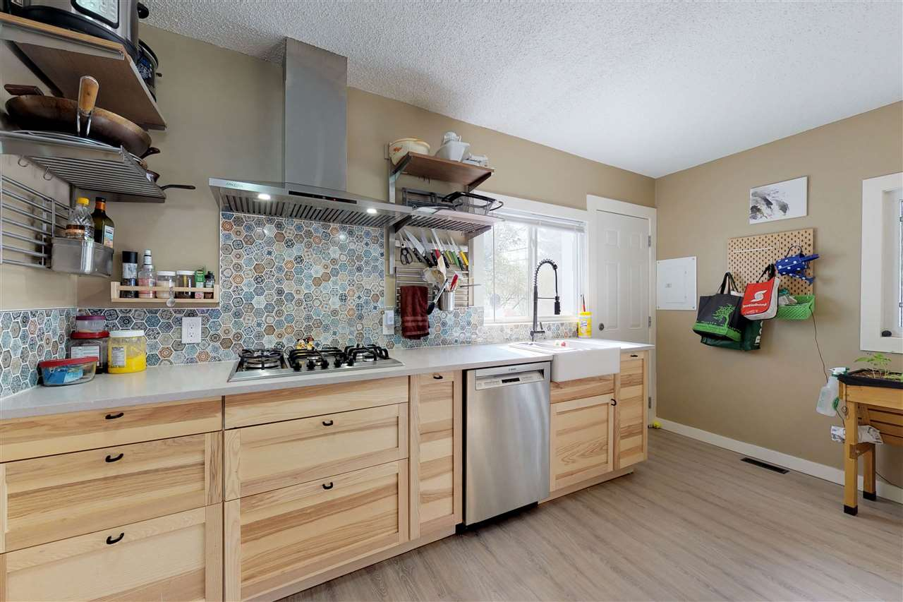 MLS® listing #E4157727 for sale located at 10627 61 Avenue