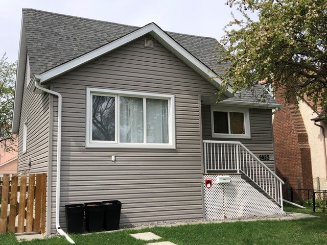 MLS® listing #E4157745 for sale located at 9022 92 Street