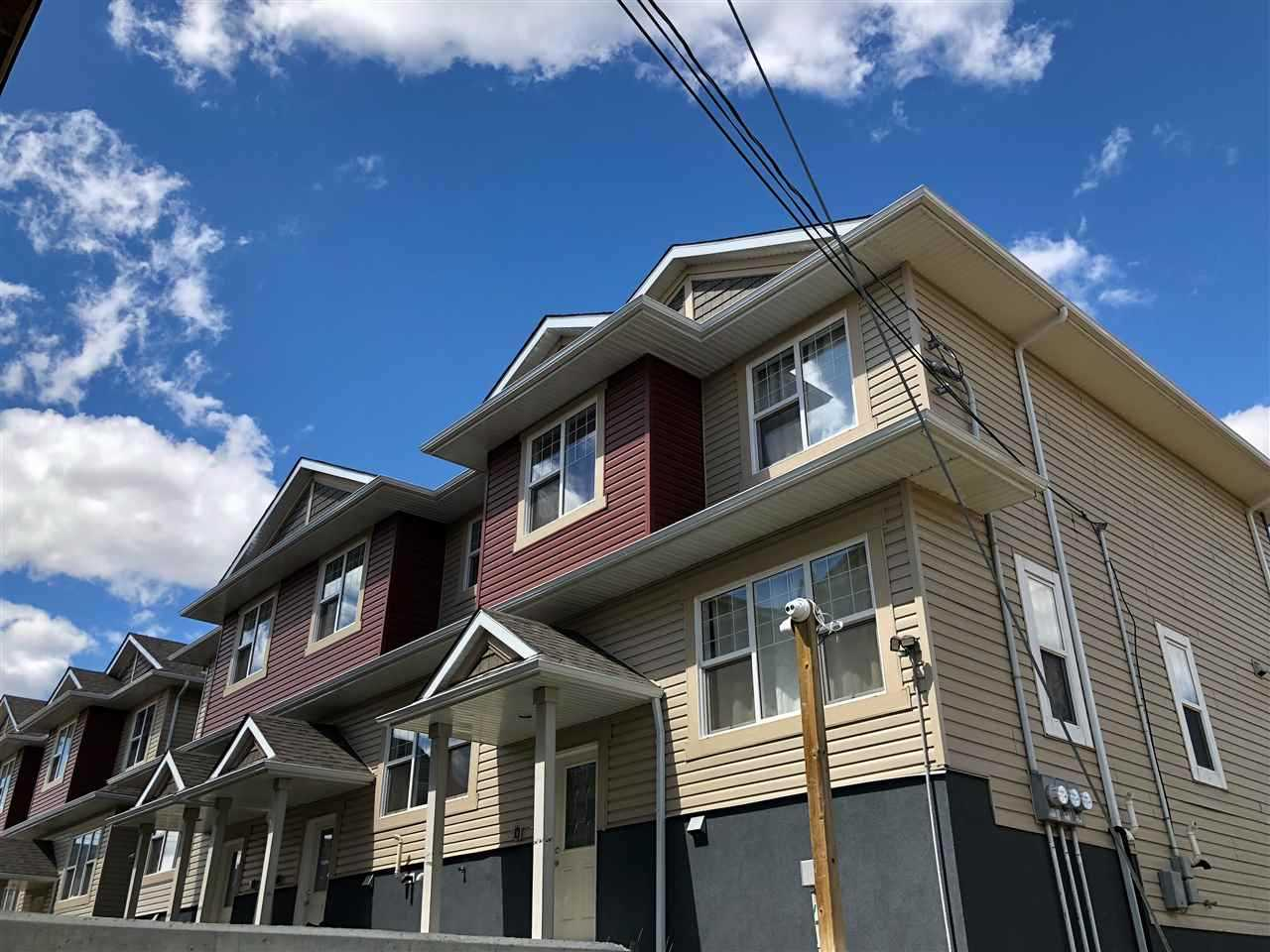 MLS® listing #E4157757 for sale located at 10114 160 Street