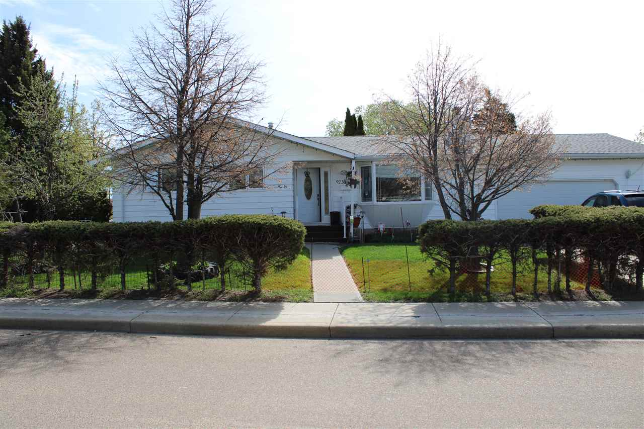 MLS® listing #E4157762 for sale located at 9239-186 street Street NW
