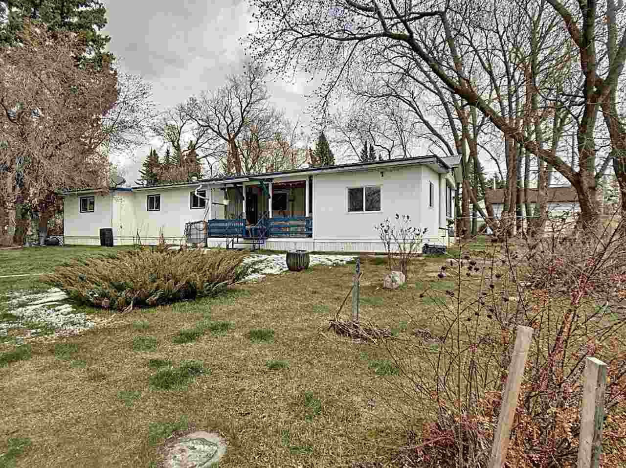 MLS® listing #E4157763 for sale located at 217 McLeod Street