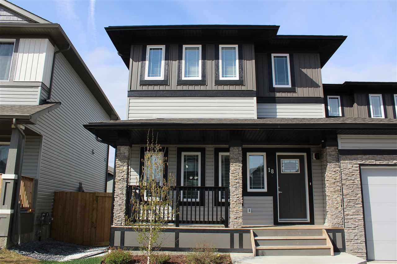 MLS® listing #E4157769 for sale located at 18 HICKORY Road