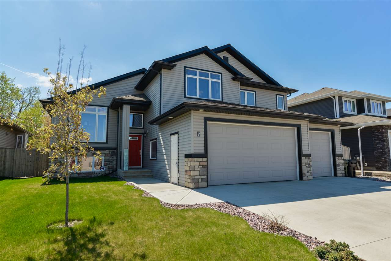 MLS® listing #E4157771 for sale located at 7 DILLWORTH Crescent
