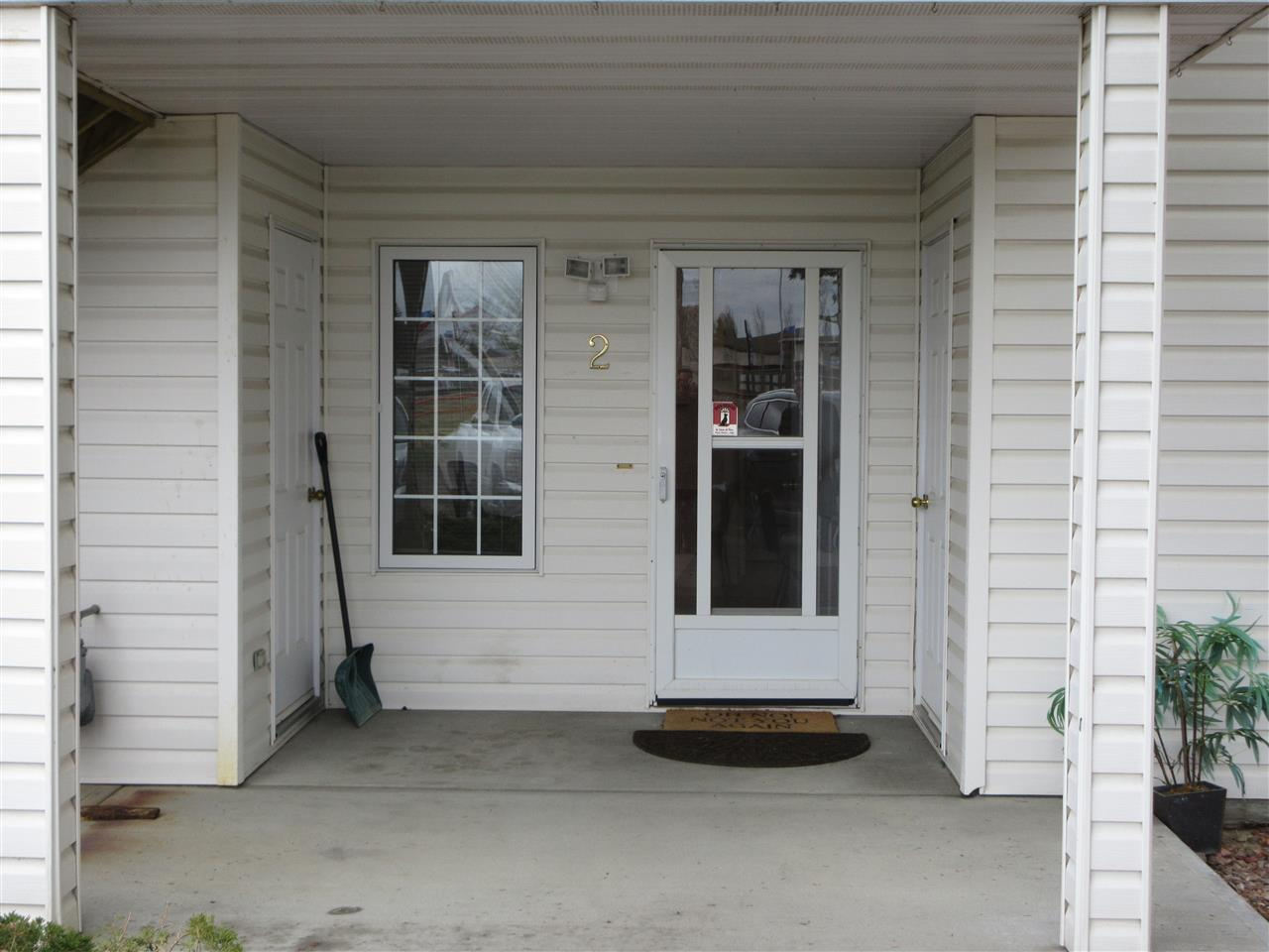 MLS® listing #E4157773 for sale located at #2 4420 47 ST