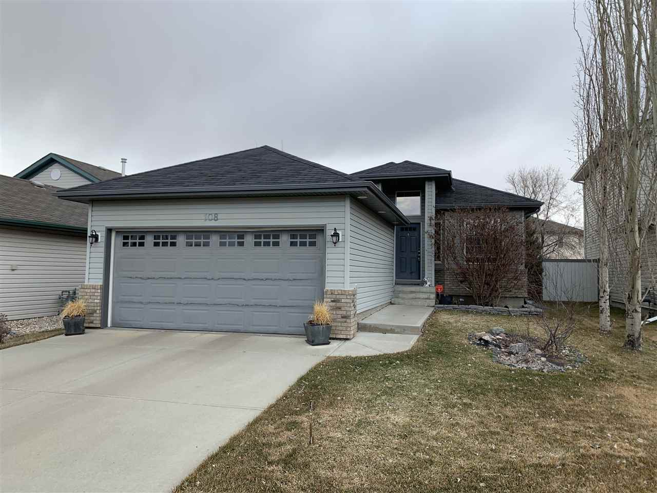 MLS® listing #E4157788 for sale located at 108 CHAMPLAIN Place